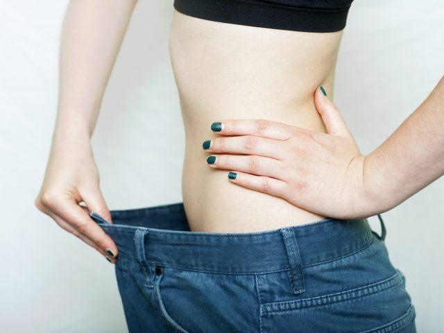 Spalacze tłuszczu a dieta